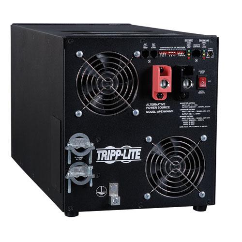 Инвертор TrippLite 6кВт