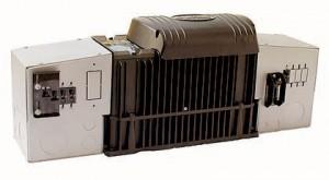 Монтажная система FW250 для одного инвертора