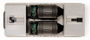 Монтажная система для 2-х инверторов (6 кВт)