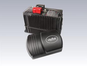 Герметичный инвертор Outback FX (номинальная мощность до 2.3 кВА)