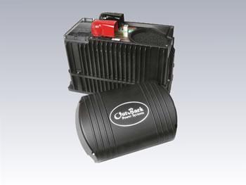 Вентилируемый инвертор Outback Power (номинальная мощность до 3 кВА)