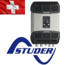Профессиональные инверторы Studer Innotec