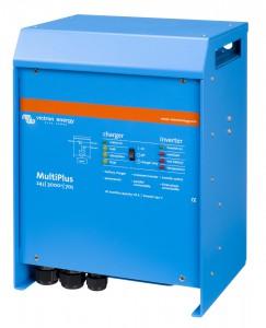 Инвертор Victron MultiPlus-24-3000-70