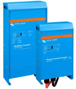 Инвертор MultiPlus Compact 2000 и Compact 1600