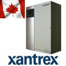 модульный инвертор профессионального класса Conext SW / XW