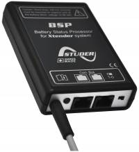 Монитор состояния заряда батарей Studer BSP processor