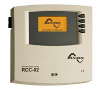 Системный контроллер Studer RCC-02 (накладной)