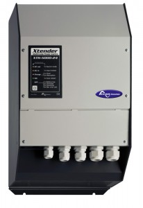 Модуль-инвертор Studer Xtender XTH (мощность до 8кВт)